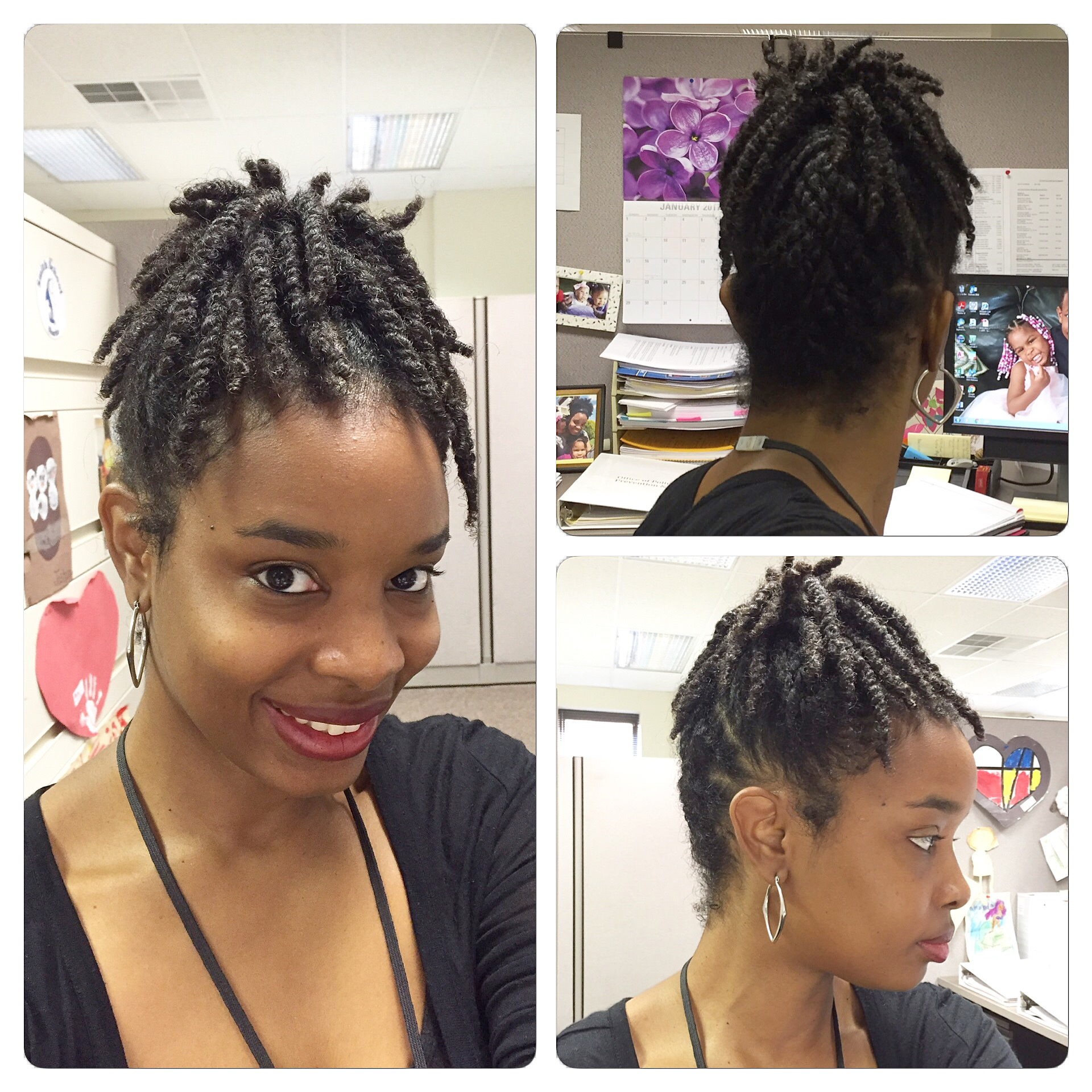 Two Strand Twist Tips Itsreallyrelle