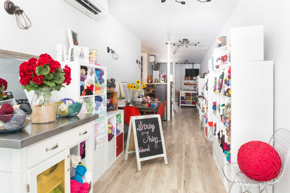 Image result for string thing studio brooklyn ny